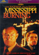 Mississippi Burning (MGM) Movie