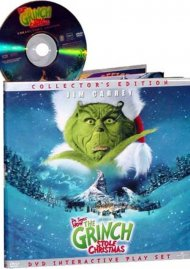 How The Grinch Stole Christmas: Limited Special Edition Movie