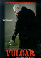 Vulgar (Theatrical Version) Movie