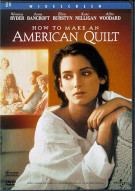 How To Make An American Quilt Movie