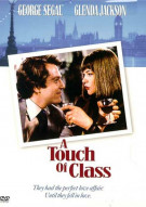 Touch Of Class, A Movie