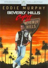 Beverly Hills Cop II Movie