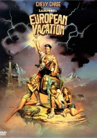 National Lampoons European Vacation Movie
