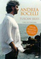 Andrea Bocelli: Tuscan Skies Movie