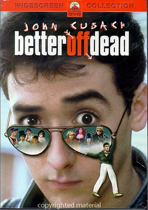Better Off Dead Movie