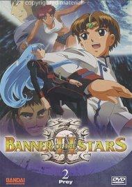 Banner Of The Stars II: Prey (V.2) Movie