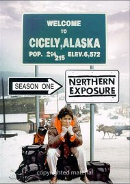 Northern Exposure: The Complete First Season Movie