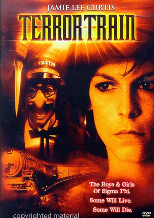 Terror Train Movie