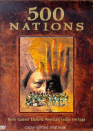 500 Nations Movie