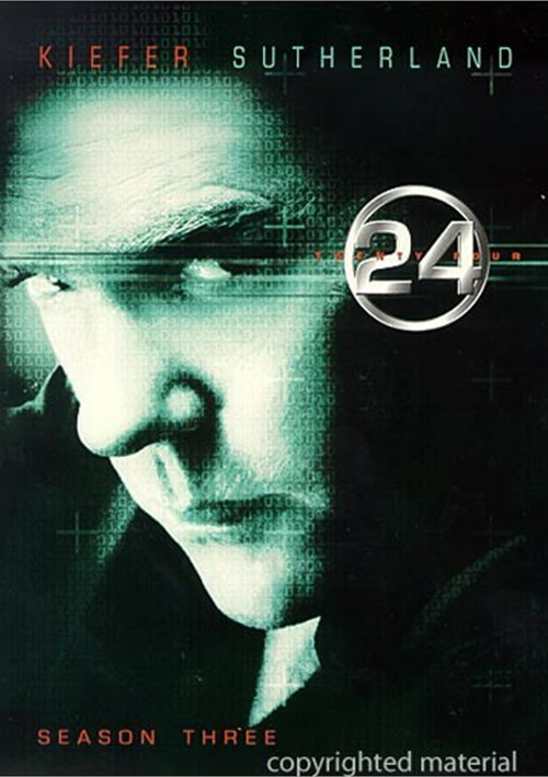 24: Season Three Movie
