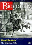 Biography: Paul Revere - The Midnight Rider Movie