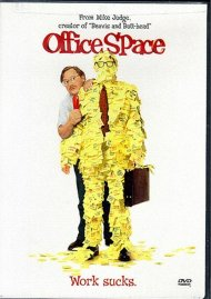 Office Space (Widescreen) Movie