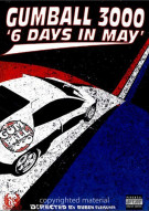 Gumball 3000:  Six Days In May Movie