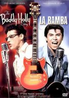 Buddy Holly Story / La Bamba (2 Pack), The Movie