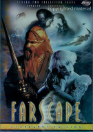 Farscape: Starburst Edition - Season 2, Collection 3 Movie