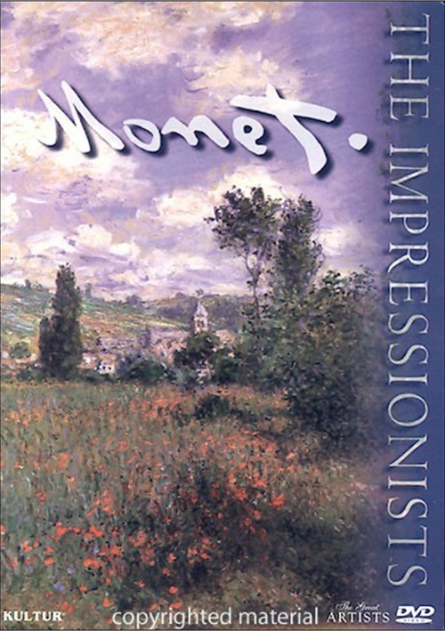 Impressionists, The: Monet Movie