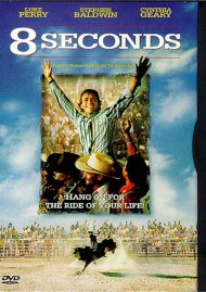 8 Seconds Movie