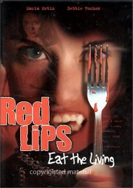 Red Lips: Eat The Living Movie