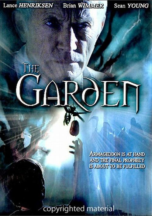 Garden, The Movie