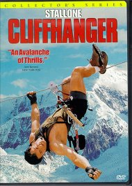 Cliffhanger: Special Edition Movie