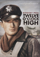 Twelve OClock High: Special Edition Movie