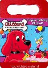 Clifford: Happy Birthday Clifford! Movie
