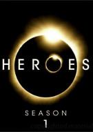 Heroes: Season 1 Movie