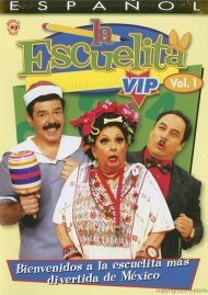 La Escuelita VIP: Vol. 1 Movie