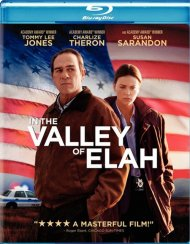 In The Valley Of Elah Blu-ray