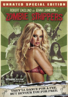 Zombie Strippers: Unrated Special Edition Movie