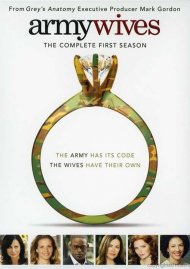 Army Wives: The Complete First Season Movie