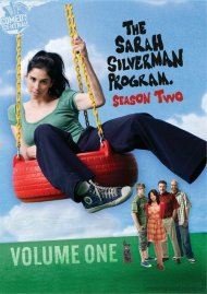 Sarah Silverman Program, The: Season Two - Volume One Movie