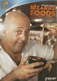 Bizarre Foods: Collection 2 Movie