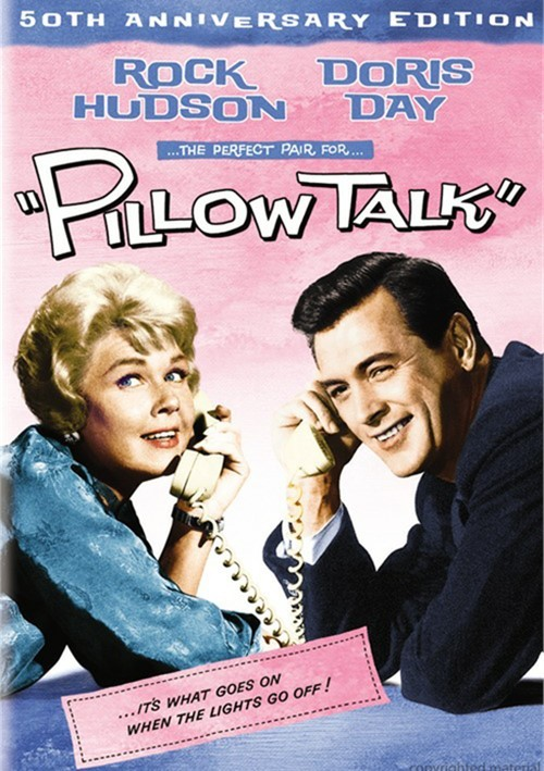 Pillow Talk: 50th Anniversary Edition Movie