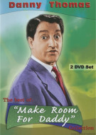 Best Of Make Room For Daddy Collection, The Movie