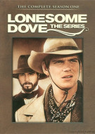 Lonesome Dove: The Series - The Complete Season One Movie
