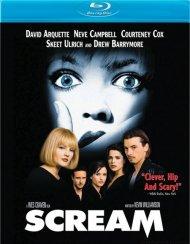 Scream Blu-ray