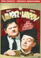 Laurel & Hardy Stan & Oliver: Flying Deuces - Premium Collection Vol. 1 Movie