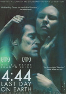4:44 Lasts Days On Earth Movie