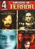 Masters Of Terror: Volume 3 Movie