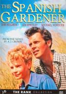 Spanish Gardener, The Movie