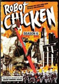 Robot Chicken: Season Six Movie