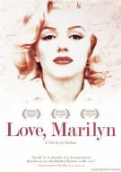 Love, Marilyn Movie