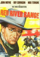Red River Range Movie