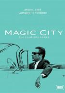 Magic City: Season 1 & 2 Combo Pack Movie
