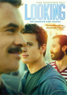 Looking: The Complete First Season Movie