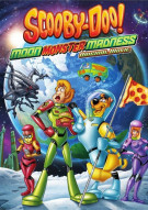 Scooby-Doo!: Moon Monster Madness Movie