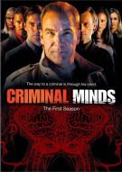 Criminal Minds: The Complete Seasons 1-10 Movie