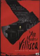 Axe Murders Of Villisca, The Movie