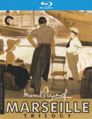 Marseille Trilogy, The: The Criterion Collection Blu-ray